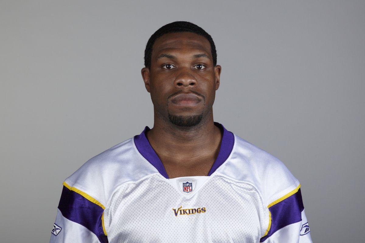 Minnesota Vikings 2010 Headshots