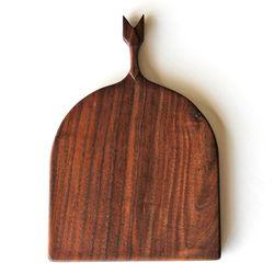 Amelie Mancini Arrow Cheese Board, $145