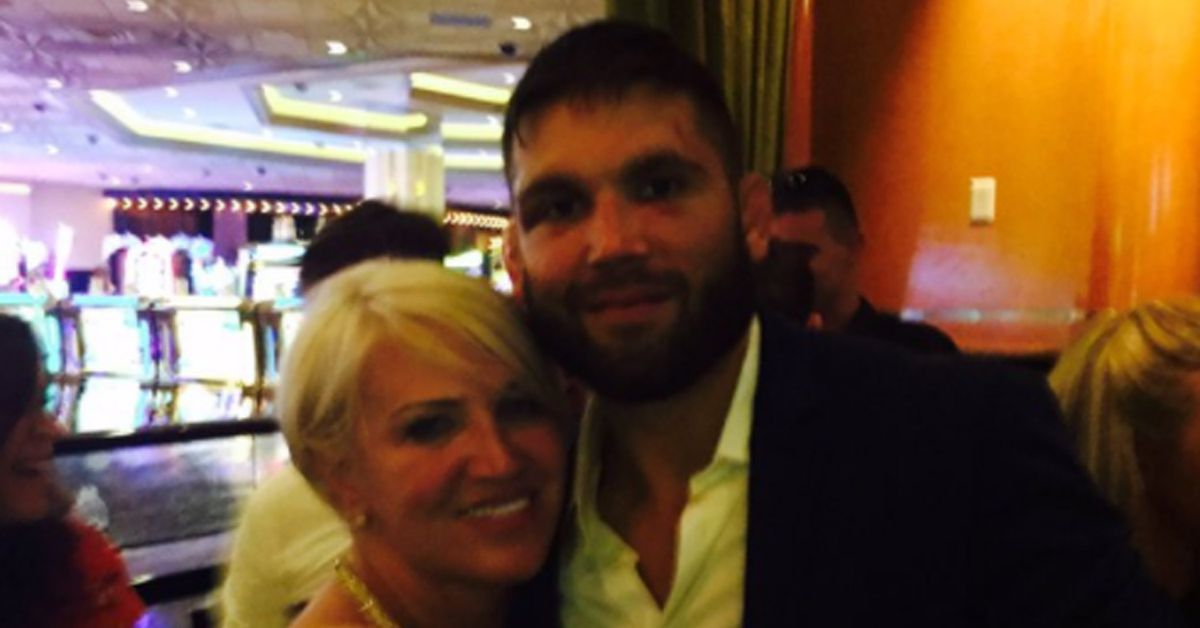 Jeremy Stephens Is Down For A Date With Conor Mcgregors -3598