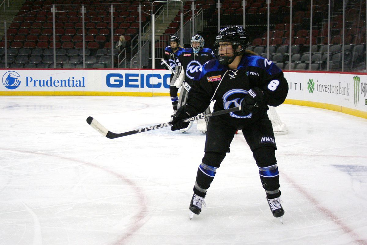 NWHL Stock Report: A Scoring Extravaganza