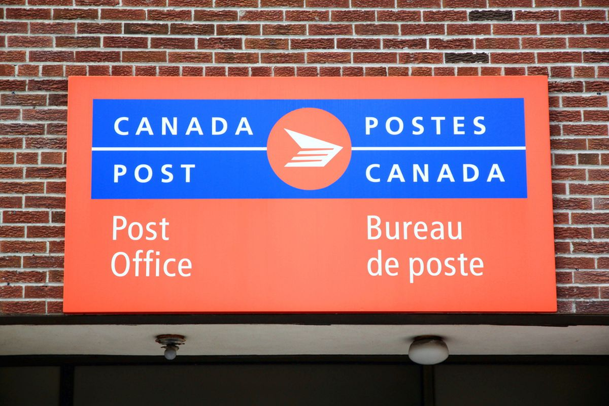 Canada's postal service ending home mail delivery over five