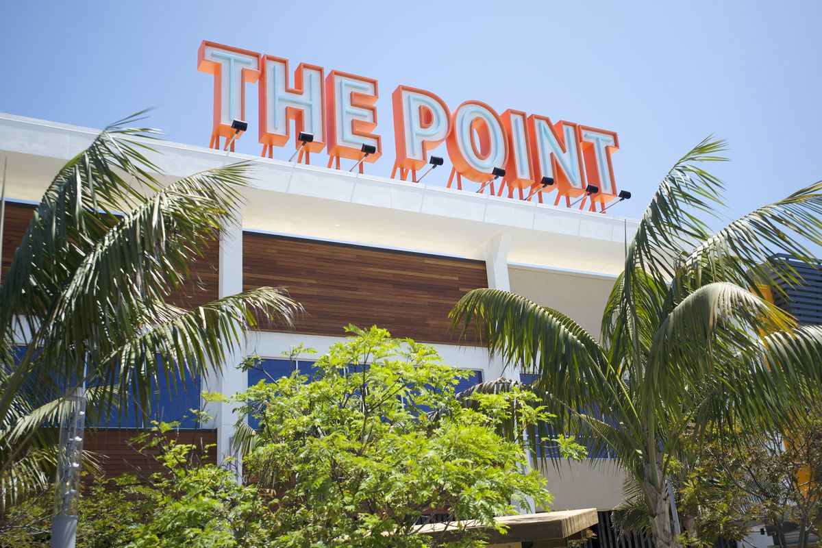 The Point In El Segundo
