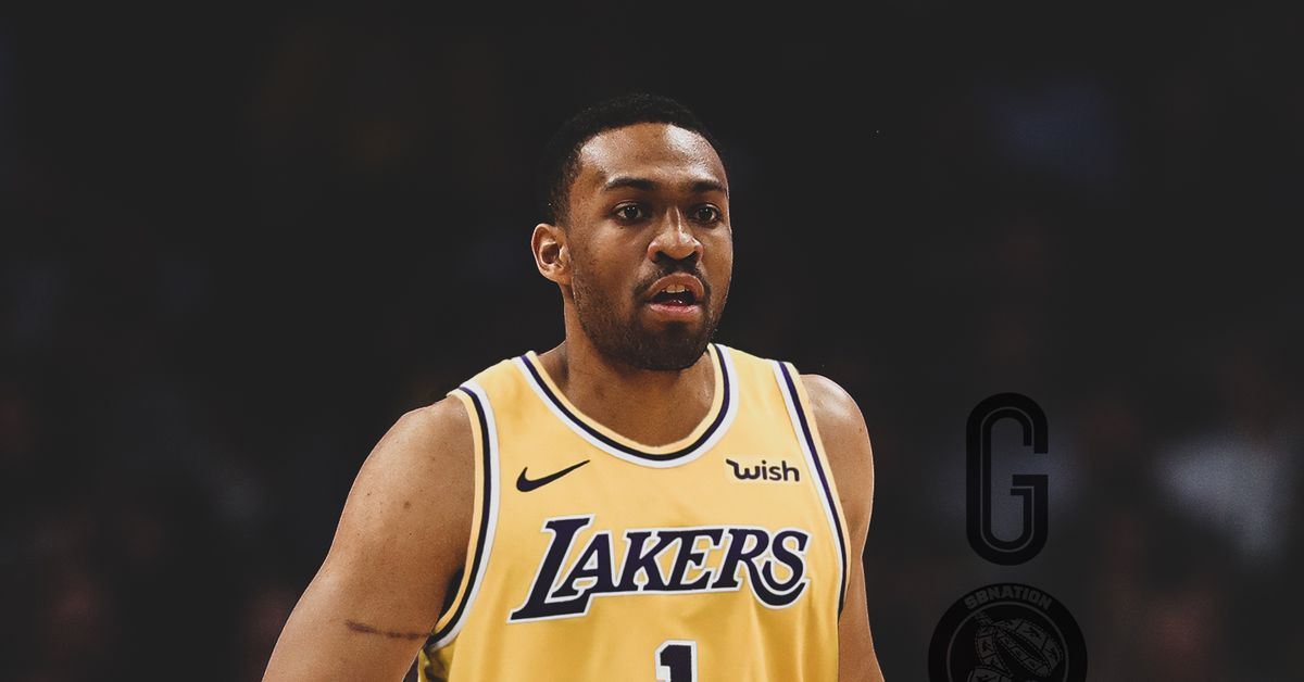 Lakers Trade Rumors: L.A. has discussed Kentavious ... Jabari Parker Lakers