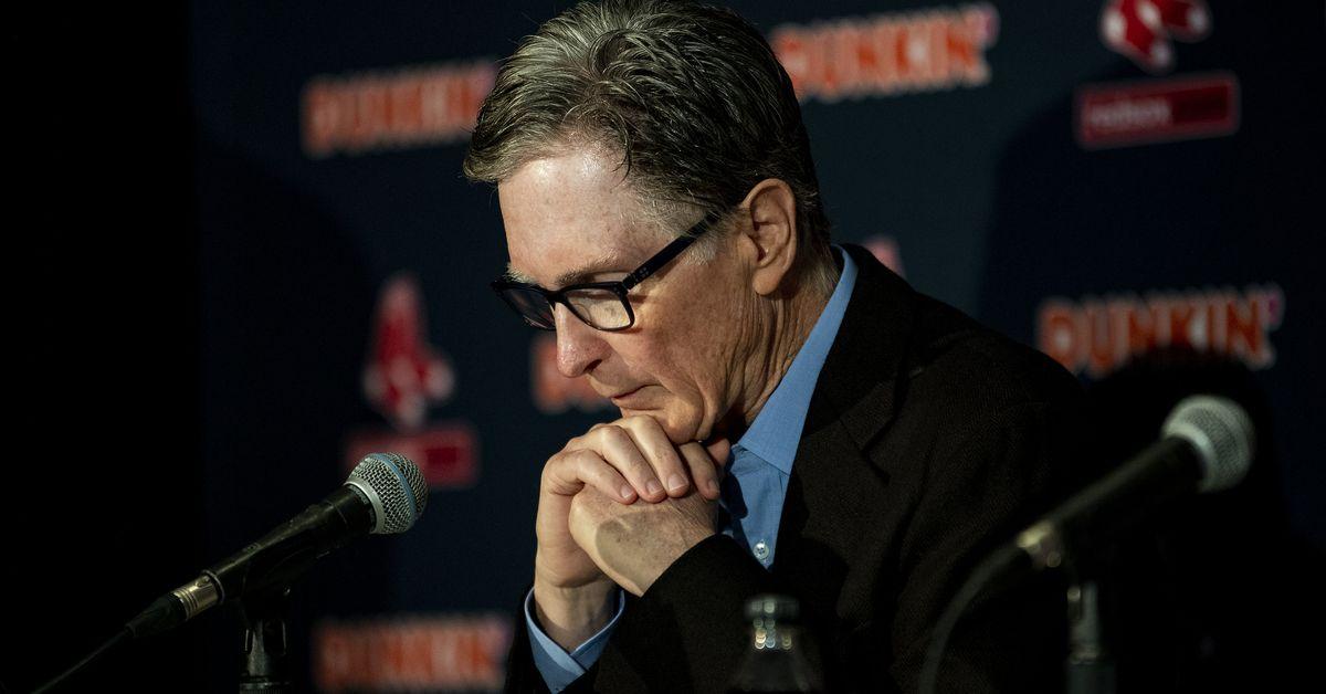 Daily Red Sox Links: John Henry, J.D. Martinez, Jeter Downs