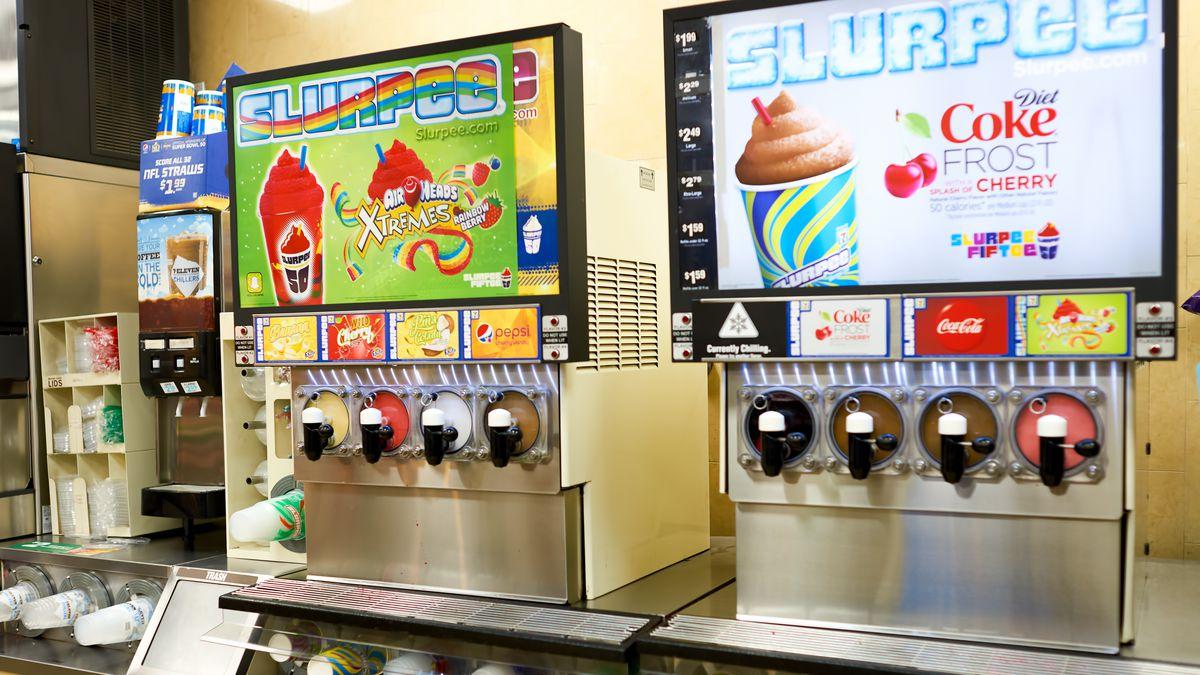 eater margarita machine