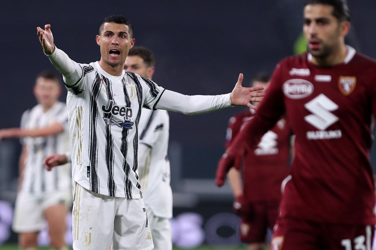 Juventus vs. Torino match preview: Time, TV schedule, and how to watch the  Serie A - Black & White & Read All Over