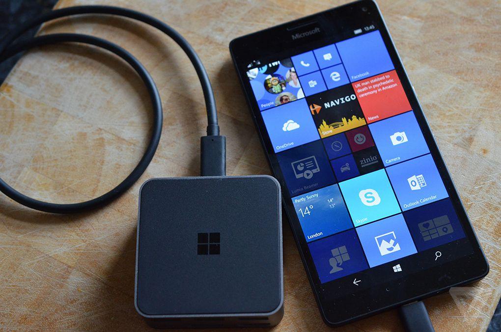 Lumia 950 XL review 6