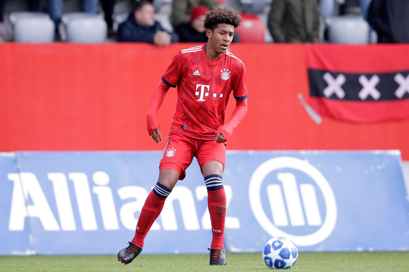 Daily Schmankerl: Chris Richards continues to impress; a Bayern-AEK Athens prediction; Nabil Fekir news; and MORE!