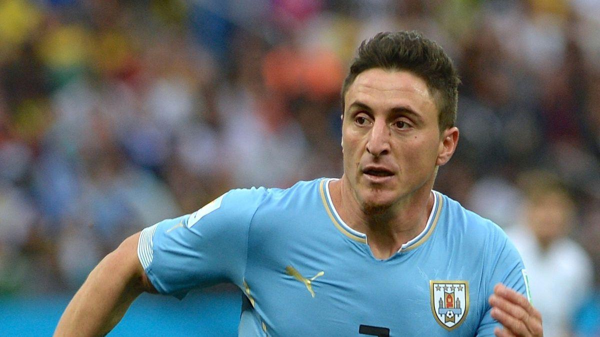 Uruguay v England - 2014 FIFA World Cup Brazil