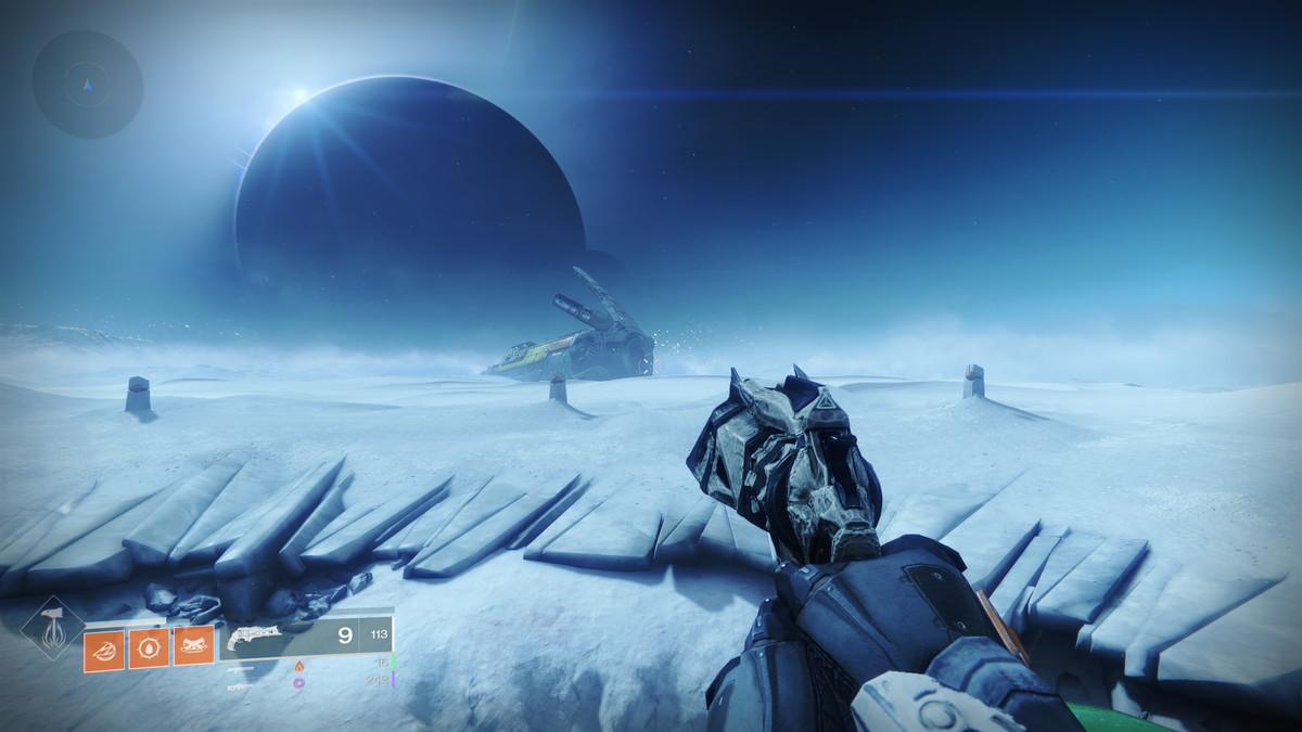 Destiny 2 Invitation of the Nine guide - Polygon