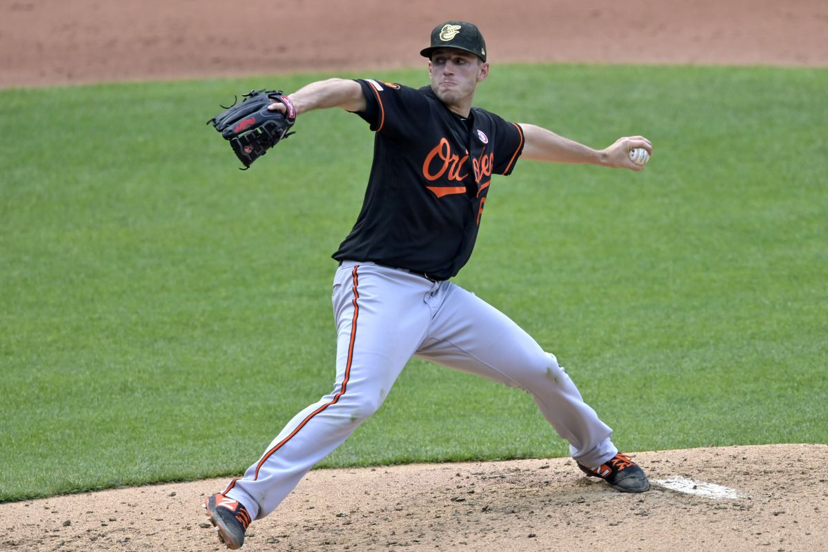 Orioles-Tigers series preview: O's head home after a