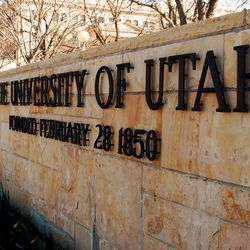 Better known today as the University of Utah, the University of Deseret was chartered on Feb. 28, 1850. In 1892, the school became the University of Utah.