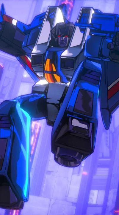 Transformers: Devastation tall image