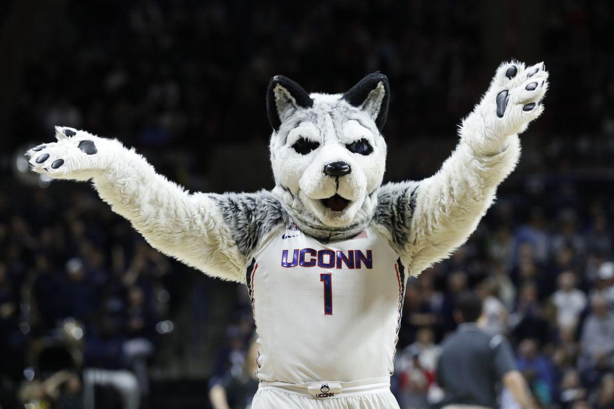 NCAA Basketball: NCAA Tournament-Second Round-Buffalo vs UConn