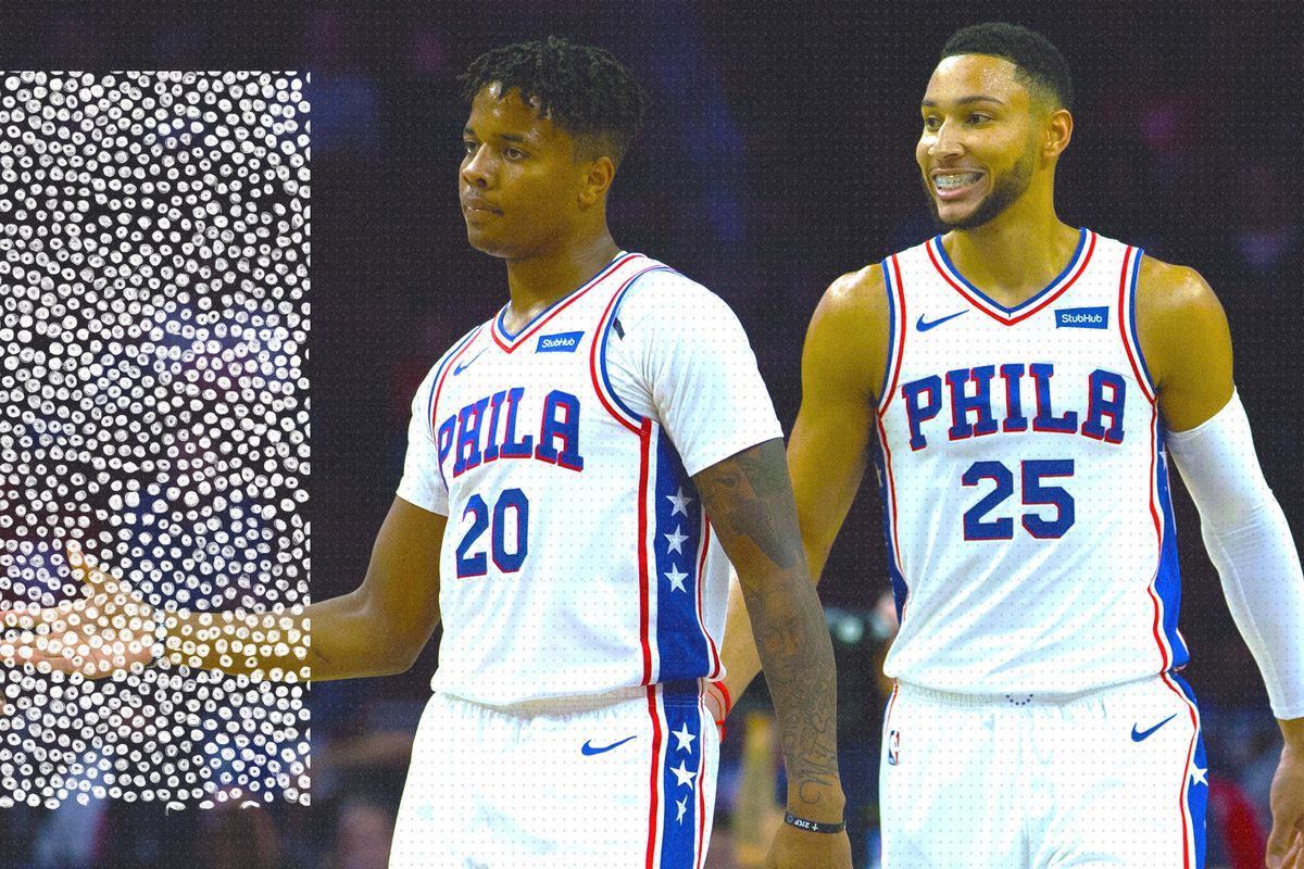 Inside the state of the Philadelphia 76ers before the Jimmy