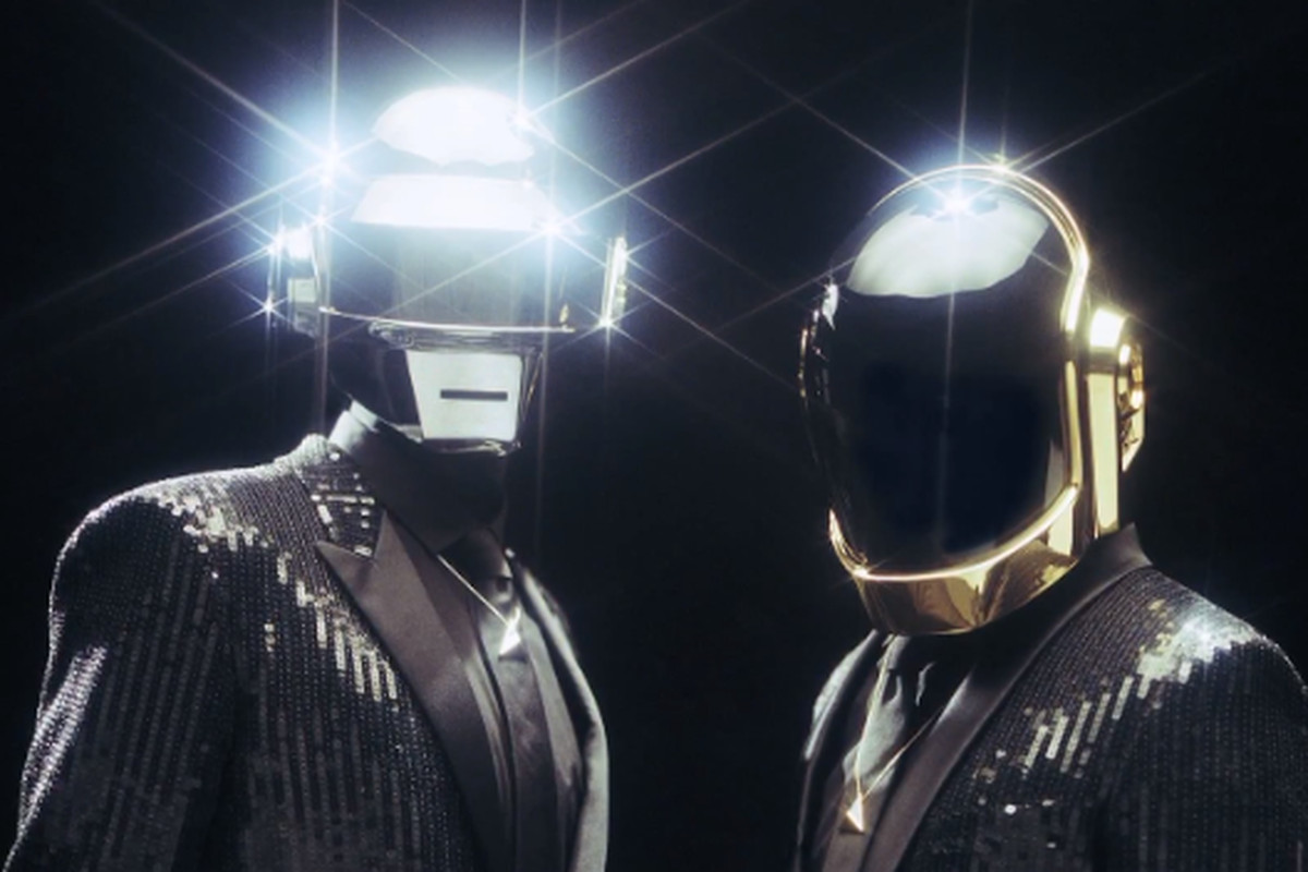 Daft Punk's 'Get Lucky' breaks Spotify streaming records, tops