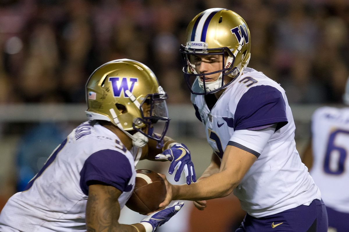 quality design 92230 d3c46 A Look Back at the UW Seniors as Recruits - UW Dawg Pound