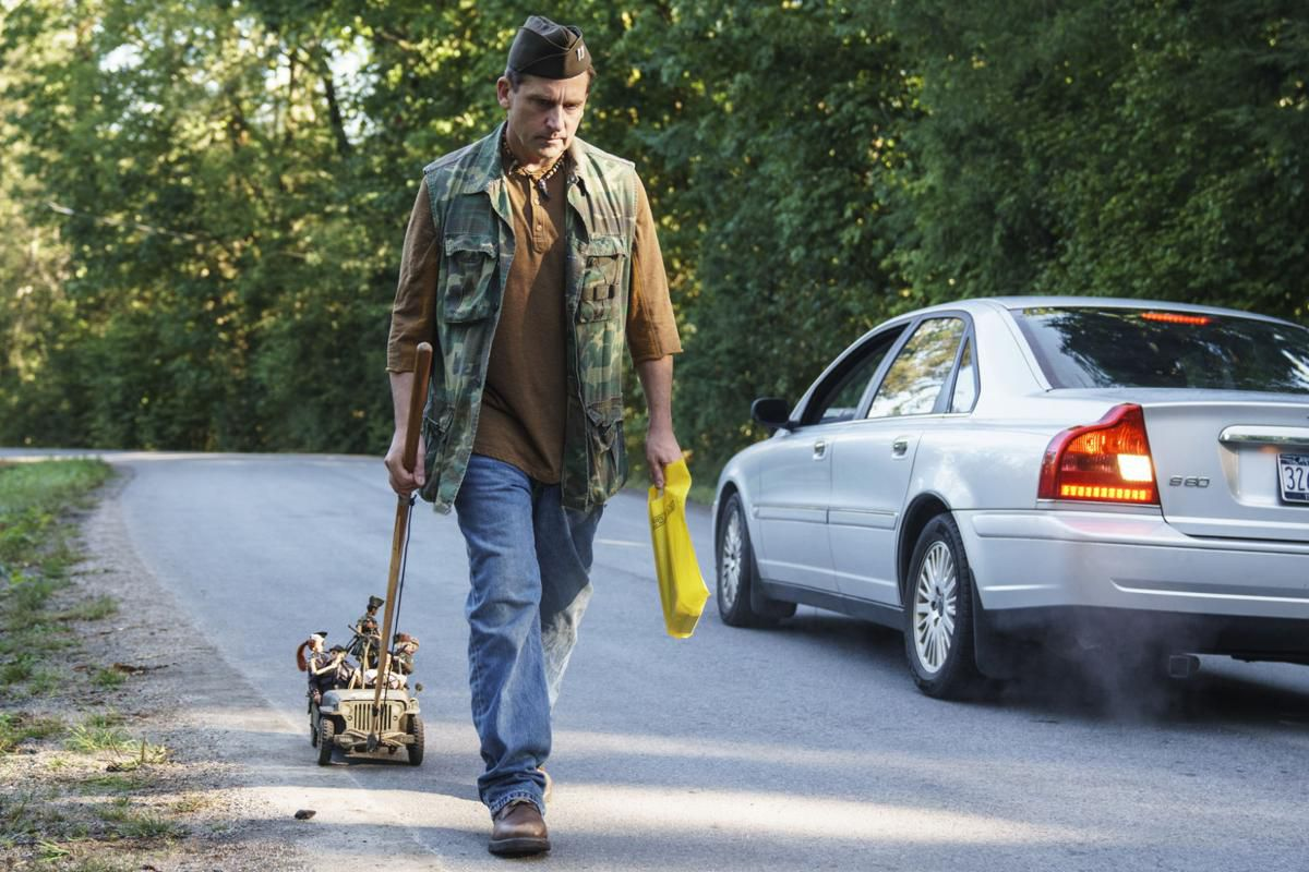 Welcome to Marwen review: the worst movie anyone involved in
