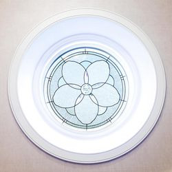 Interior photograps of the new Brigham City LDS Temple which opened it's doors to the media Tuesday, Aug. 14, 2012.