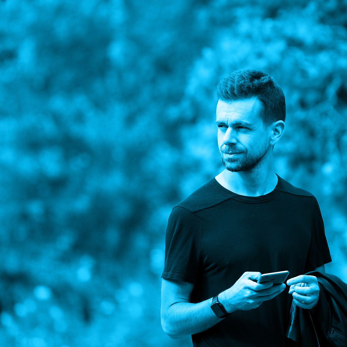 Jack Dorsey S Two Years As Twitter S Ceo Have Not Saved The Company Vox