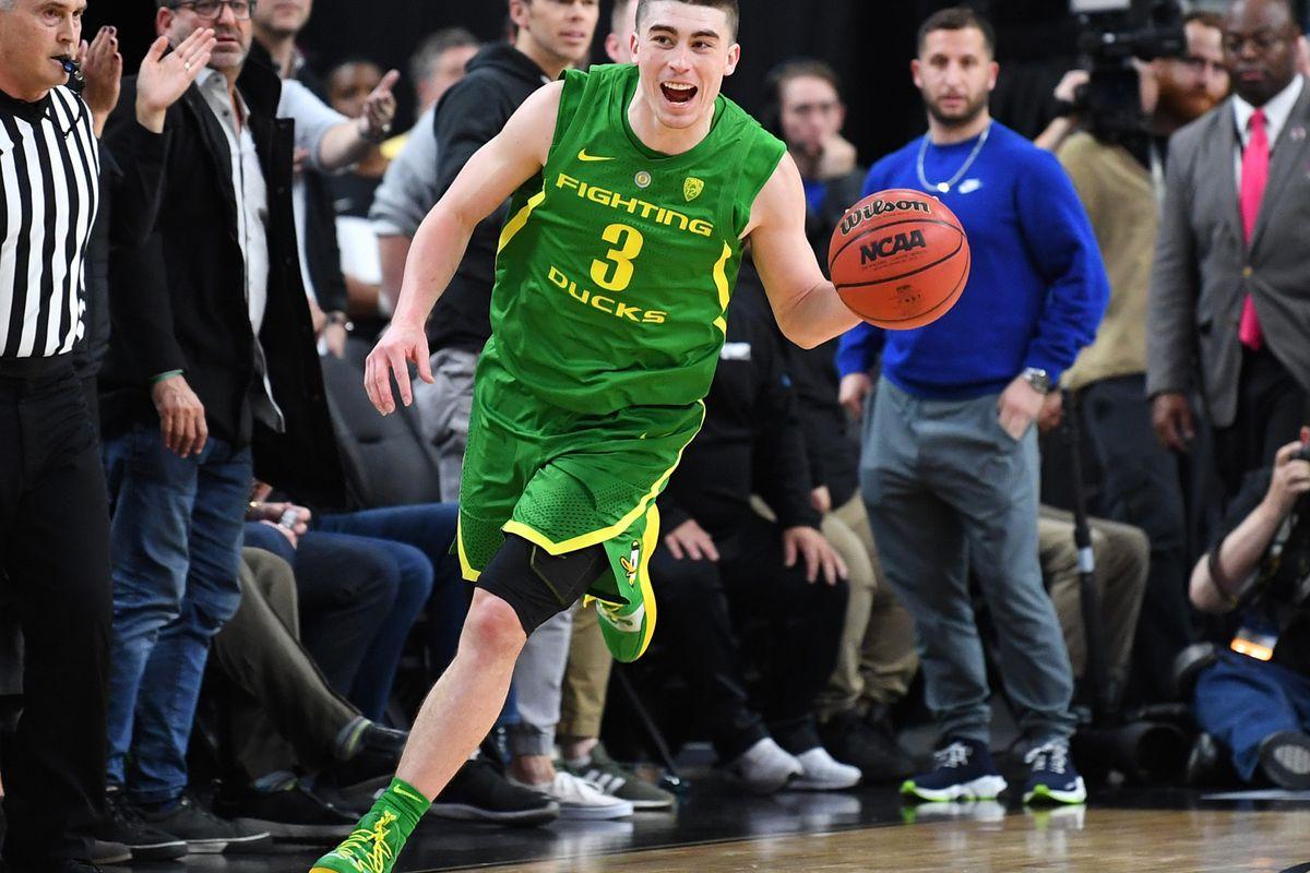 NCAA Basketball: Pac-12 Conference Tournament-Arizona State vs Oregon