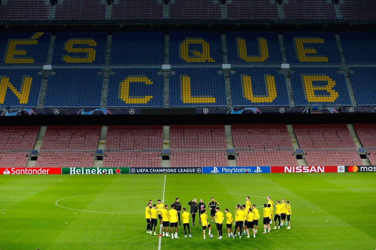 FC Barcelona News: 14 March 2020