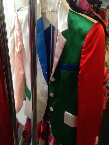 Thom Browne's Candy-Colored Sample Sale Is Worth the Sweaty ...