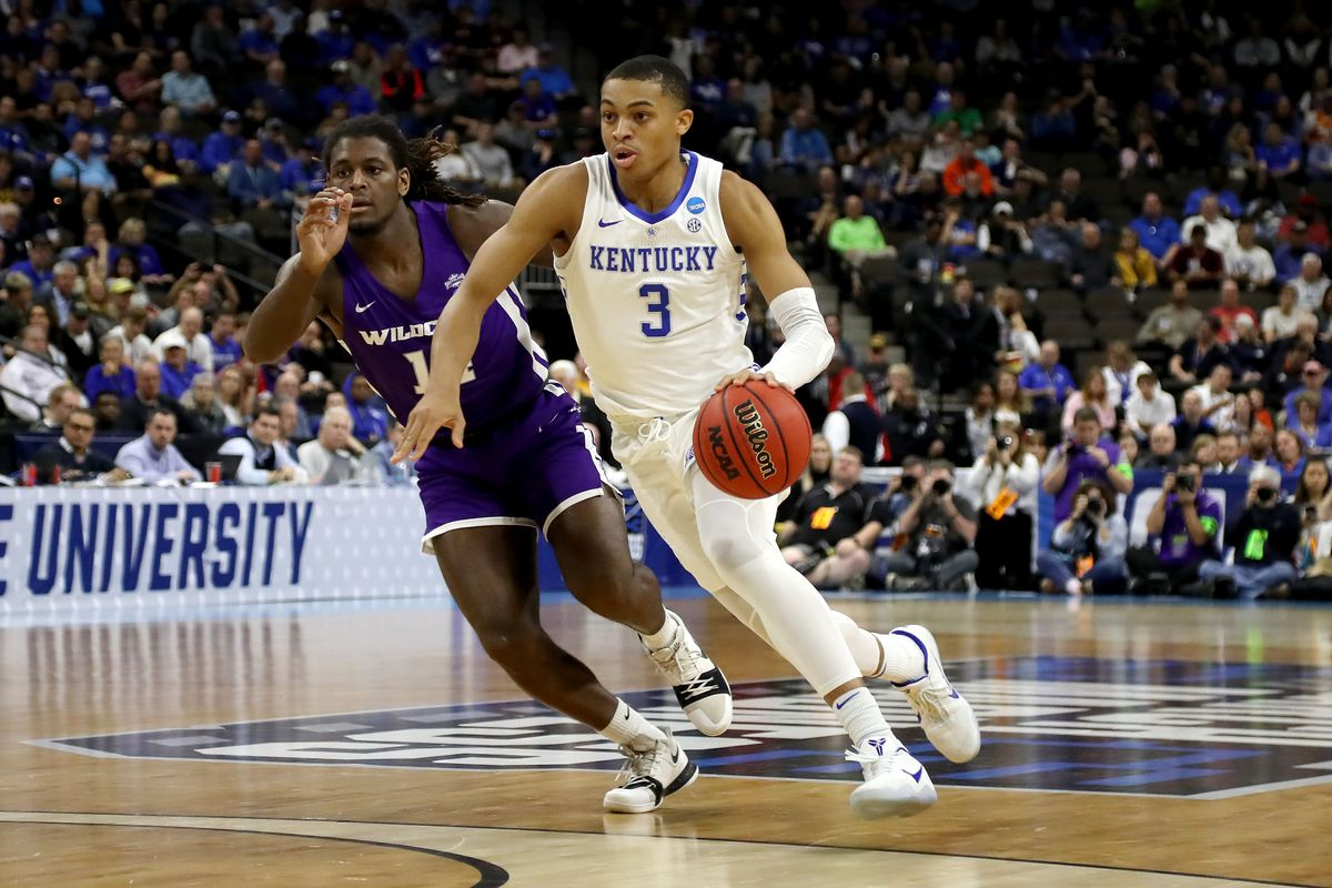 Potential draft targets that could be available to the Spurs with the 19th pick