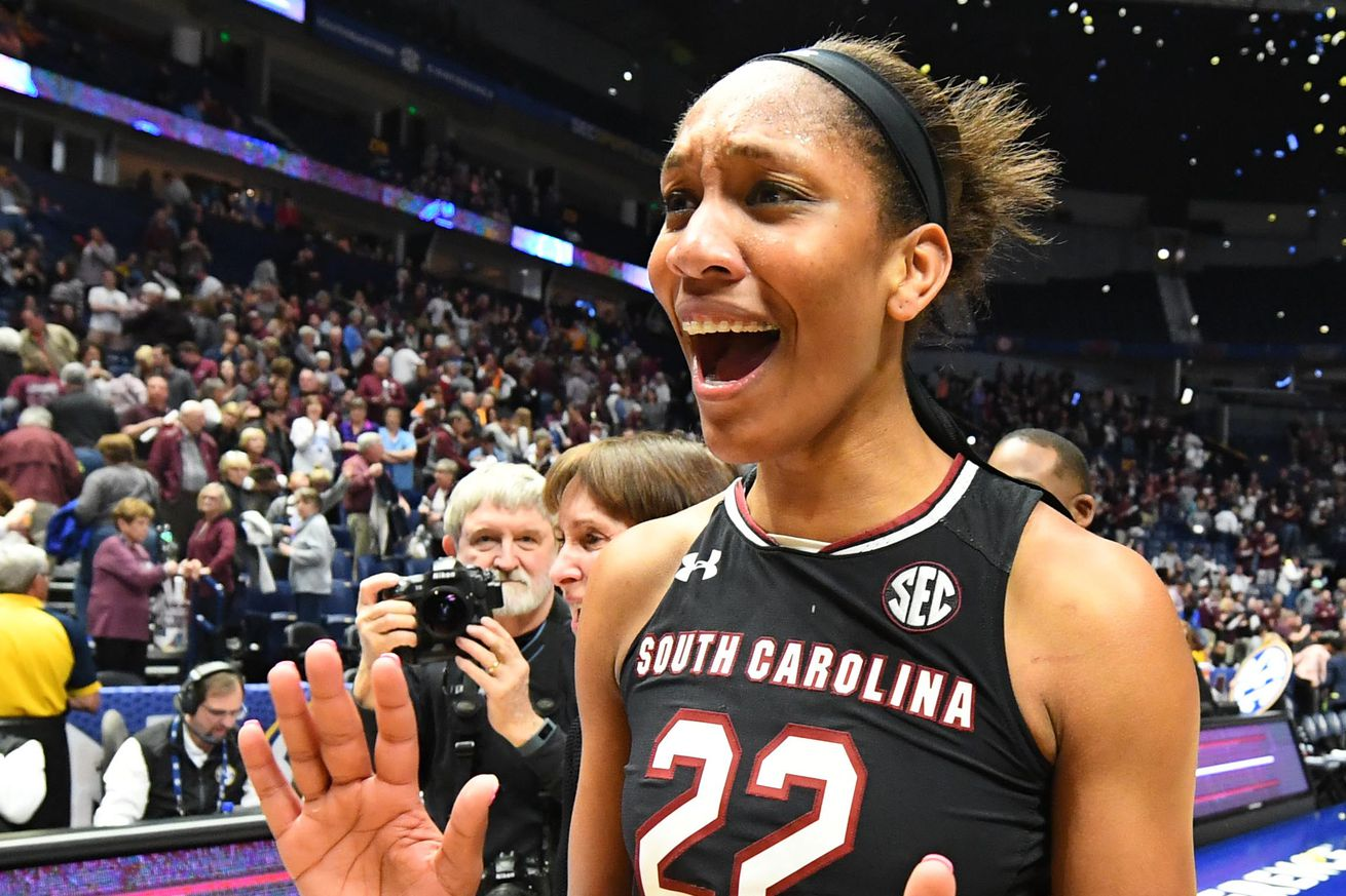 d99ac960e0ee WNBA Draft 2018  Mock Draft Roundup - Swish Appeal