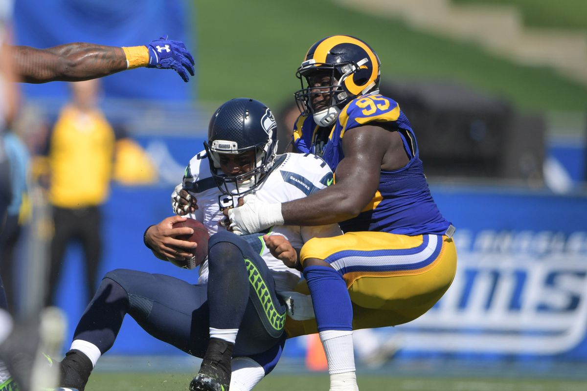 Dolphins trade for William Hayes from Rams - The Phinsider a332fa7e6