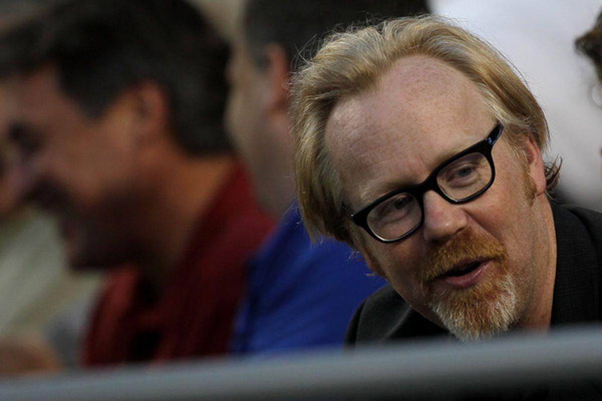 We might need Mythbusters to prove once and for all whether or not the Dodgers are actually alive in the playoff race.