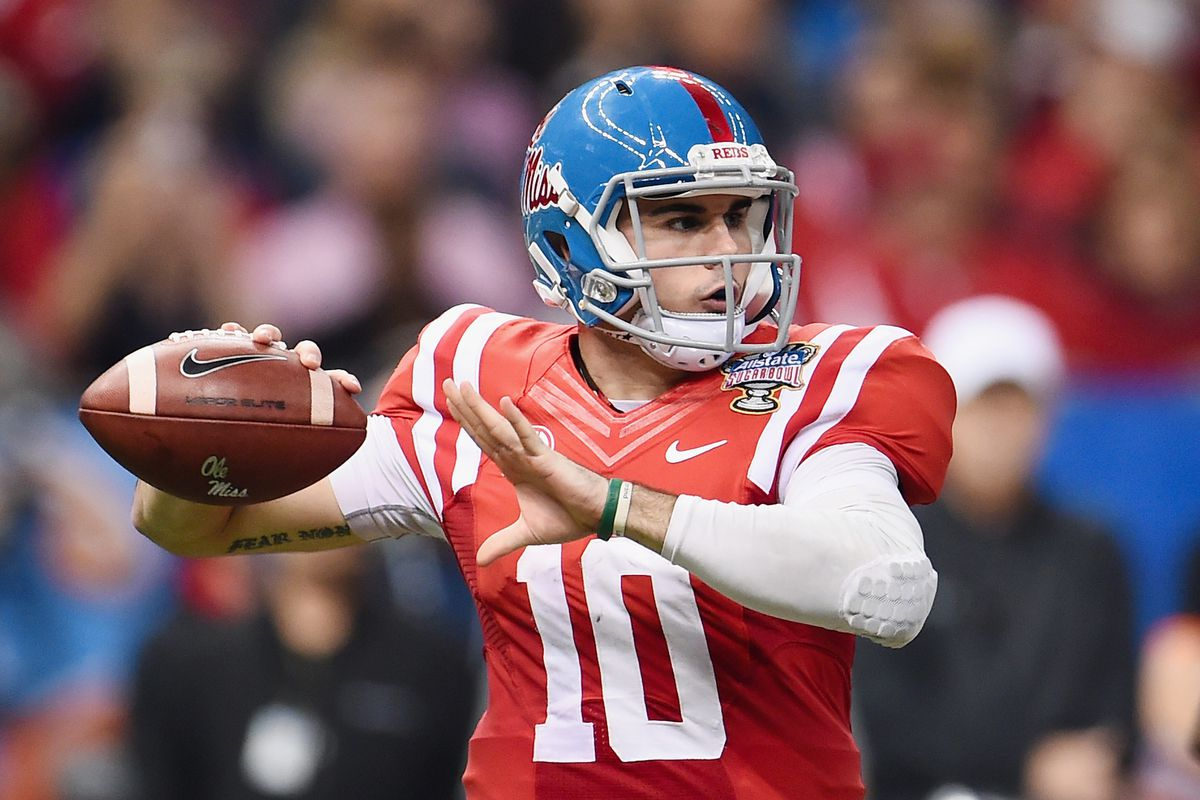 check out 75e8f b8bb9 2016 SEC Preview: Chad Kelly, Ole Miss seek first SEC title ...