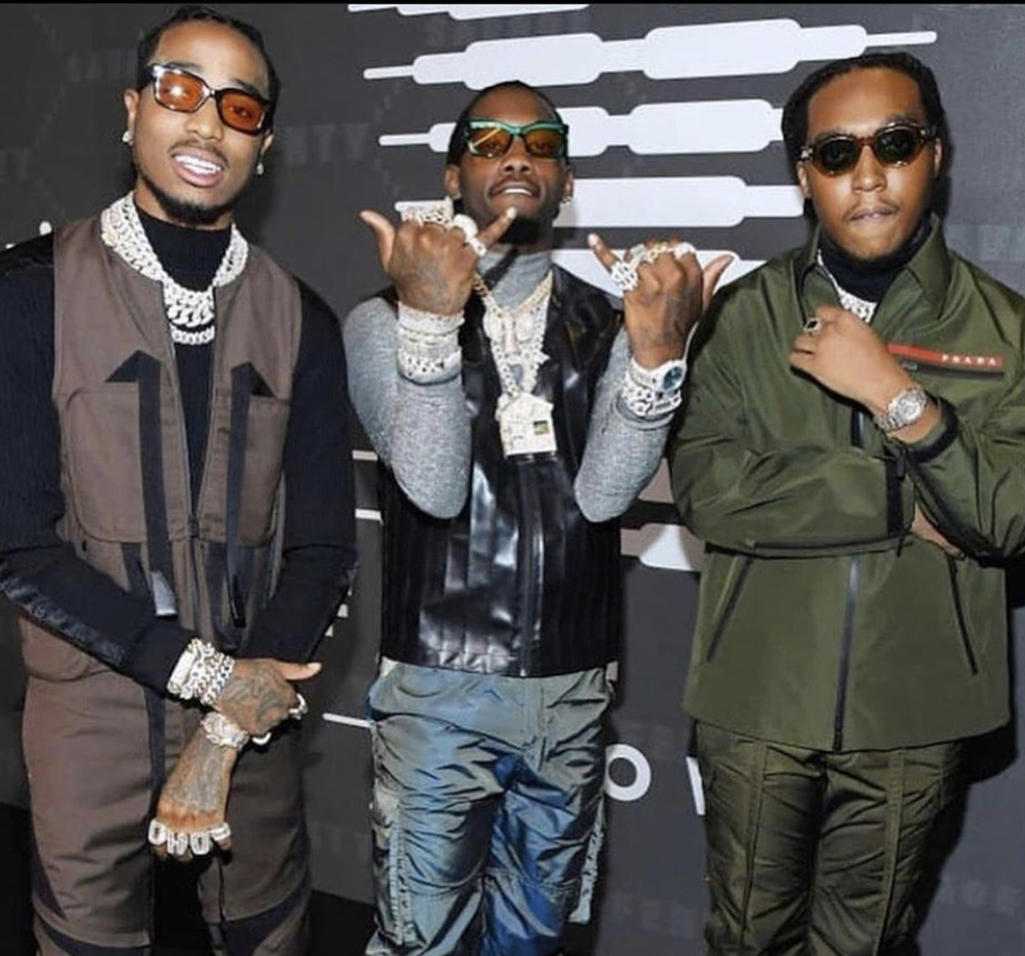 Offset Says Migos Culture Iii Album Is The Last Chapter Revolt
