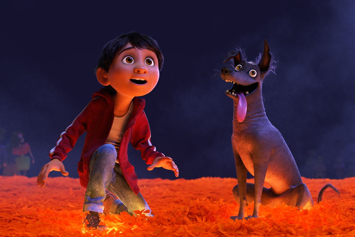 Pixars Lee Unkrich On The Anxiety Of Directing Coco