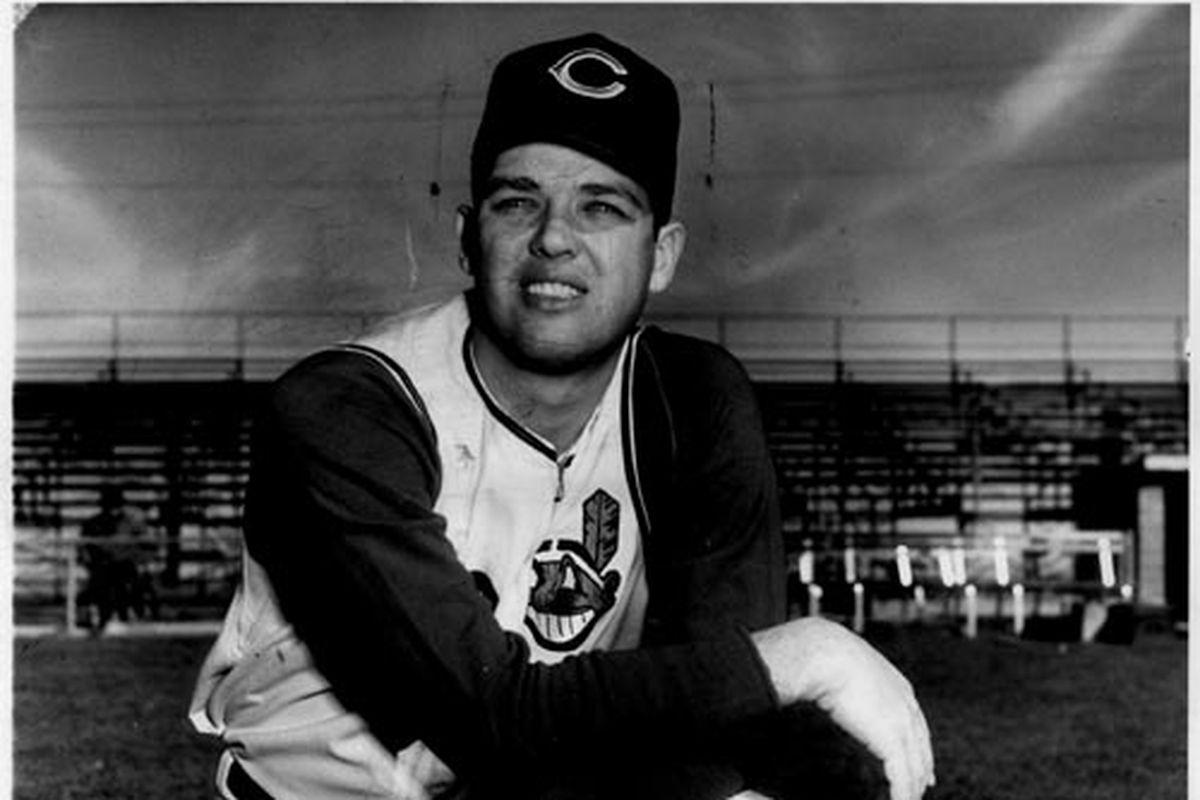 Starting Pitcher Sonny Siebert