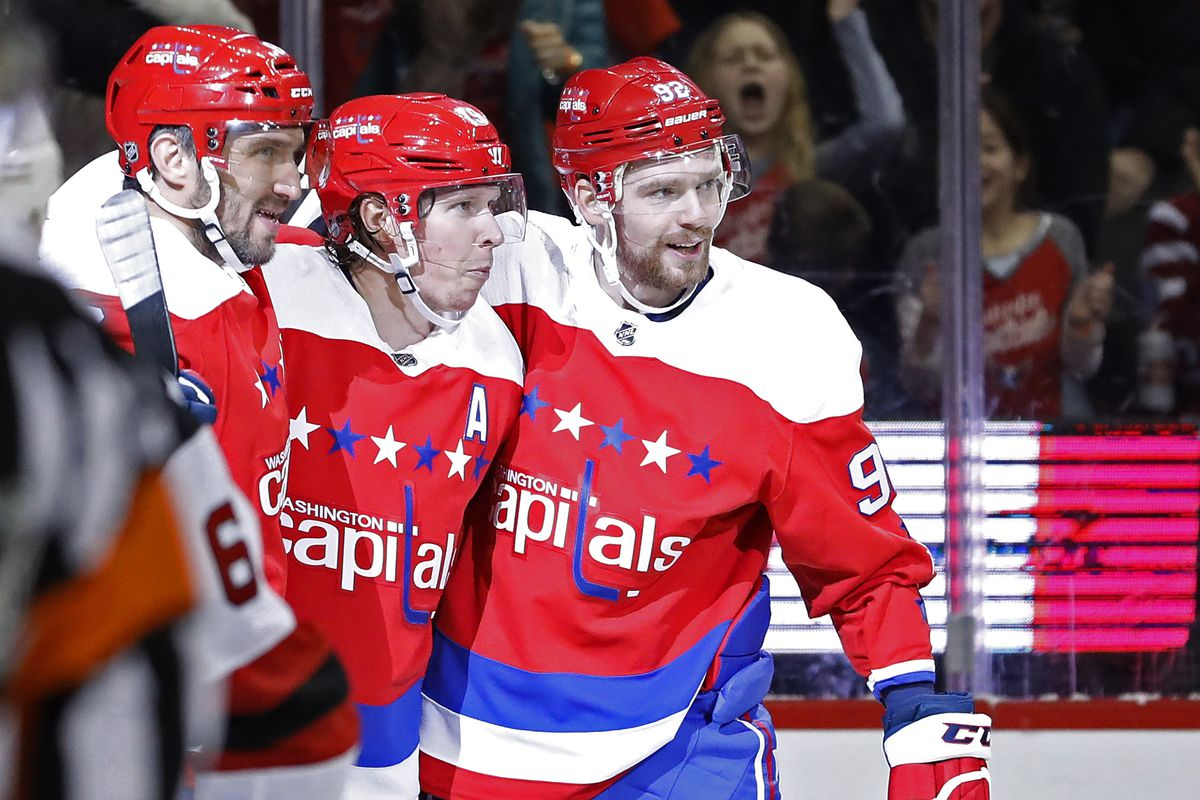 Capitals at Lightning: Time, TV Channel, Live Stream, How ...