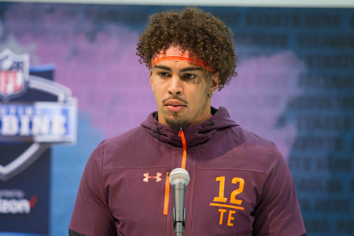 size 40 f0575 9d586 Report: Broncos to hold a pre-draft workout with San Jose ...