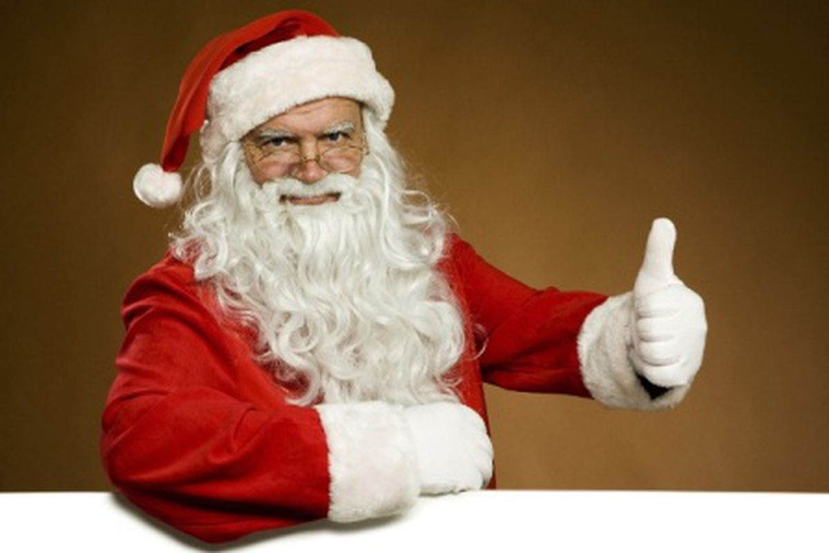 Santa wants to know: what's on your Whitecaps Christmas List for this year?