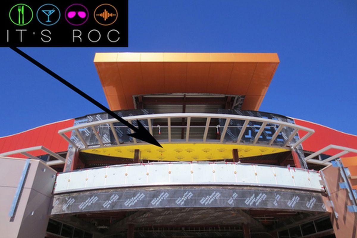 ROC Resto-Lounge