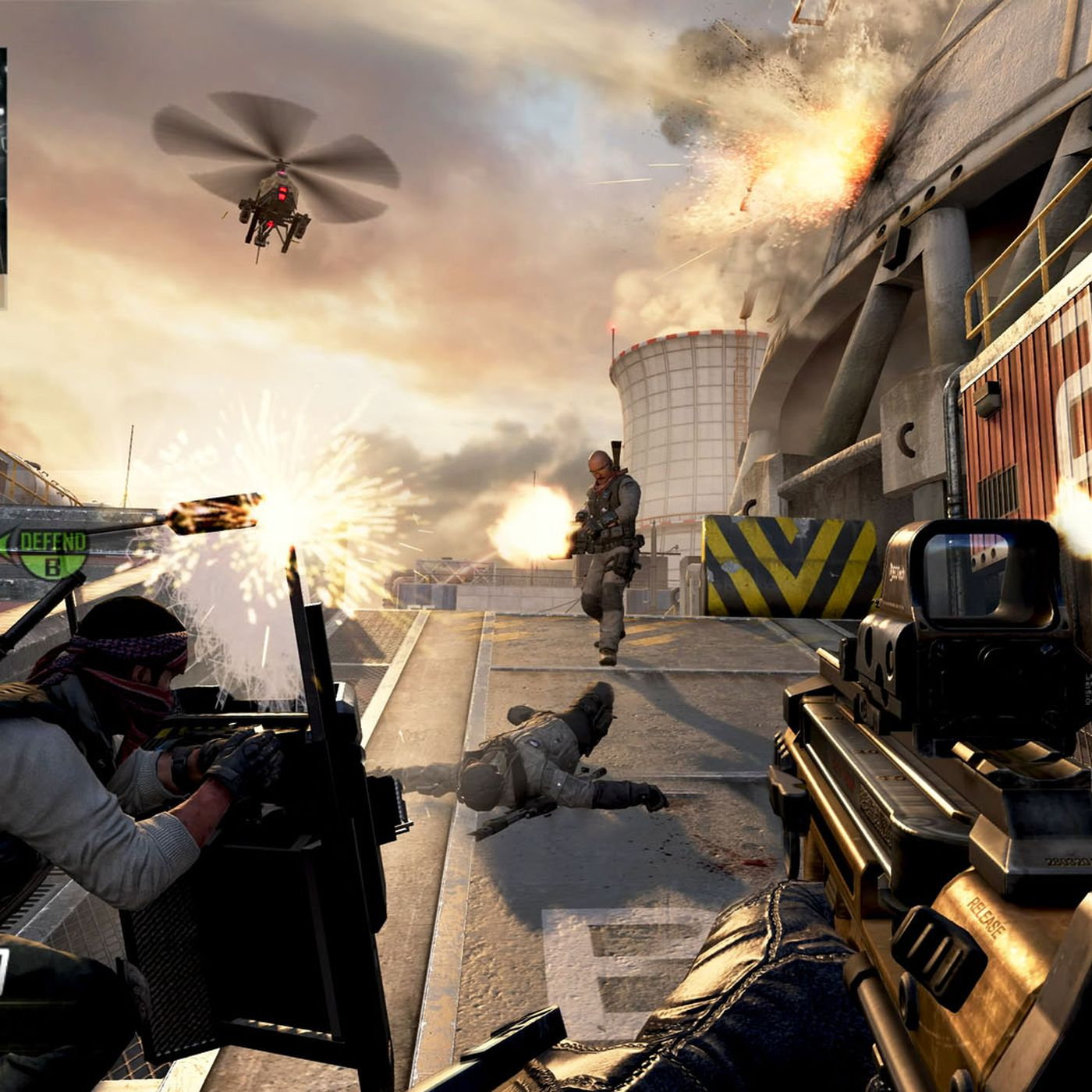 Black Ops 2 Drone Glitches Drone Hd Wallpaper Regimage Org