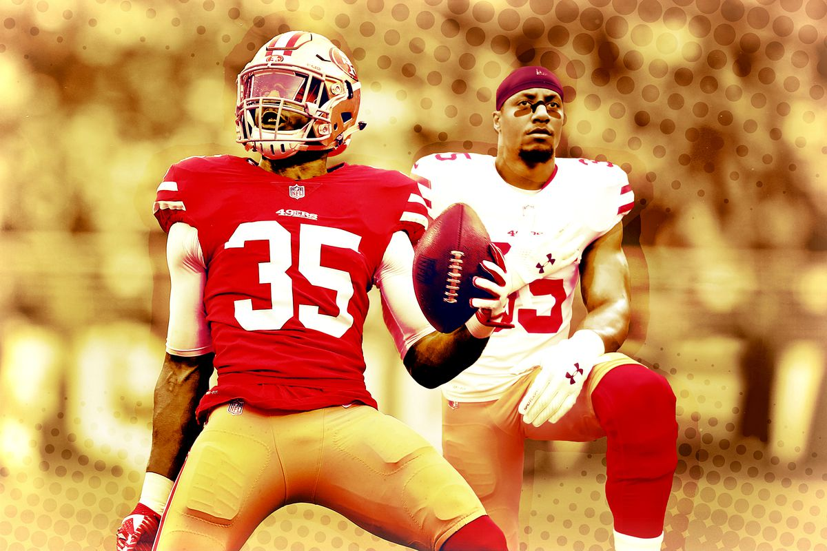 40ba47992 What Eric Reid s Free Agency Will Mean for the NFL - The Ringer