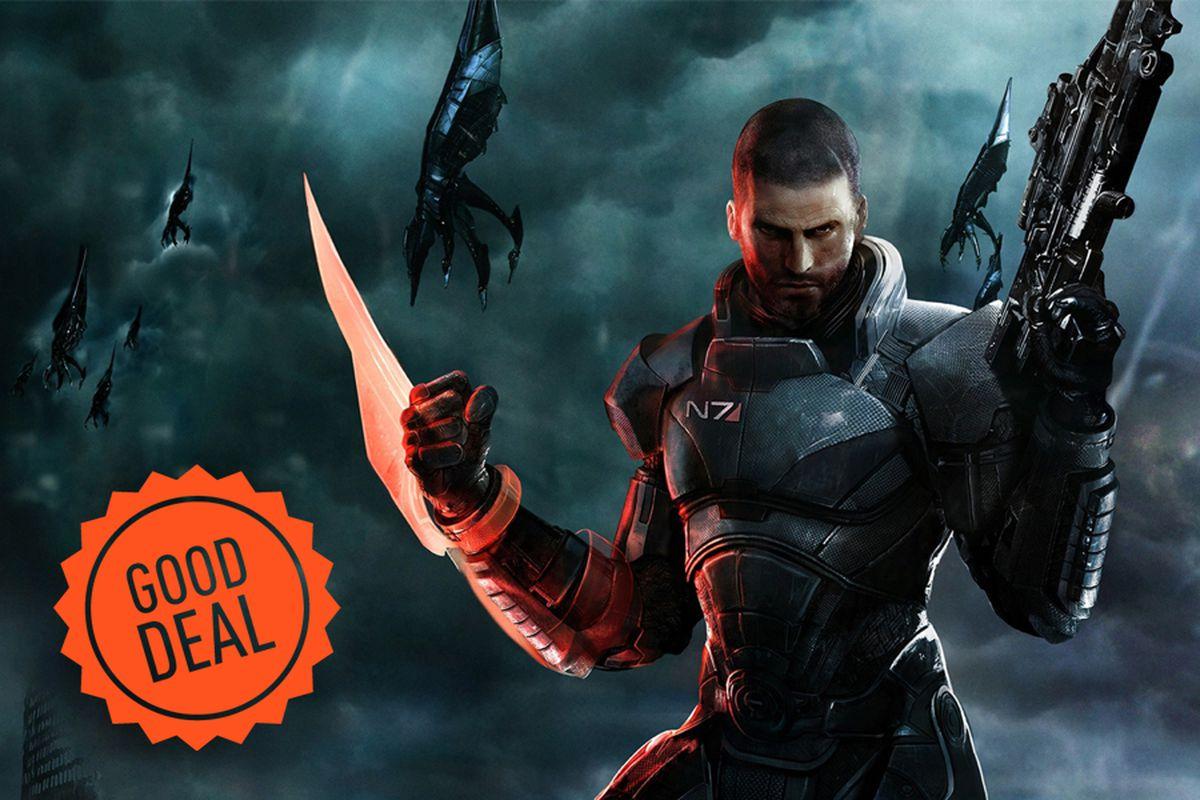Mass Effect 3 good deal