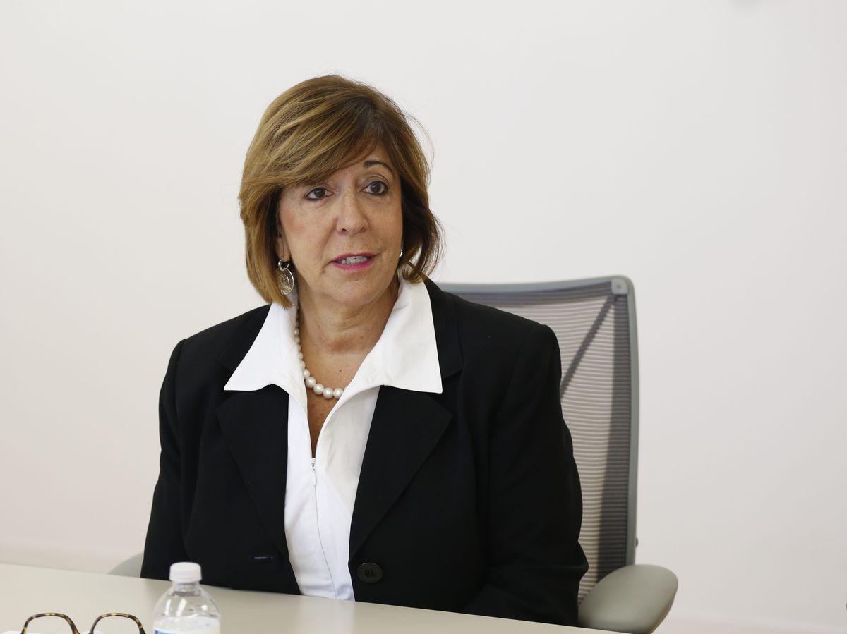State rep. Sara Feigenholtz of Chicago.   Rich Hein/Sun-Times