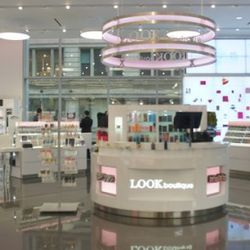 Expanded Beauty Department