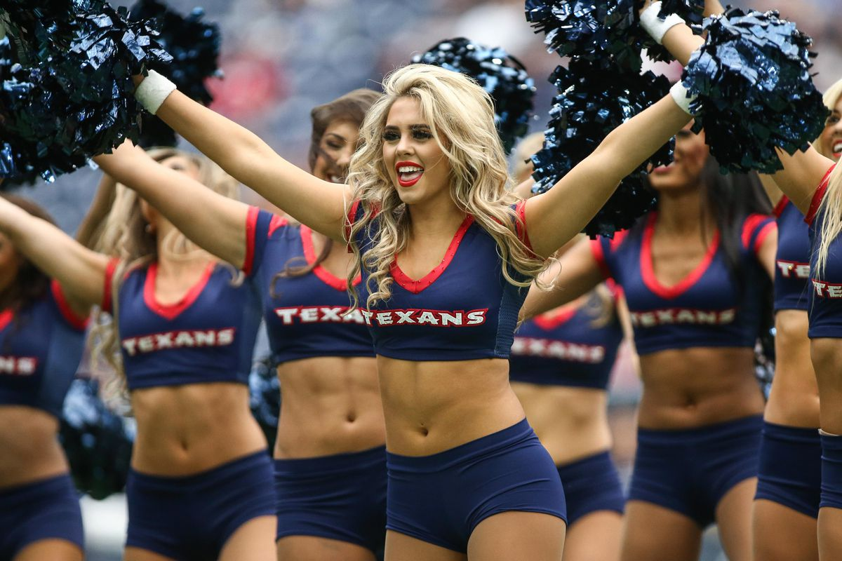 NFL: San Diego Chargers at Houston Texans