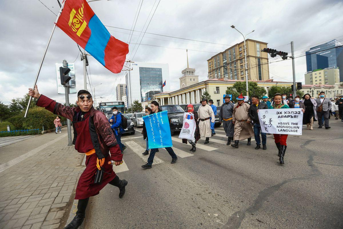 TOPSHOT-MONGOLIA-CHINA-DIPLOMACY-RIGHTS