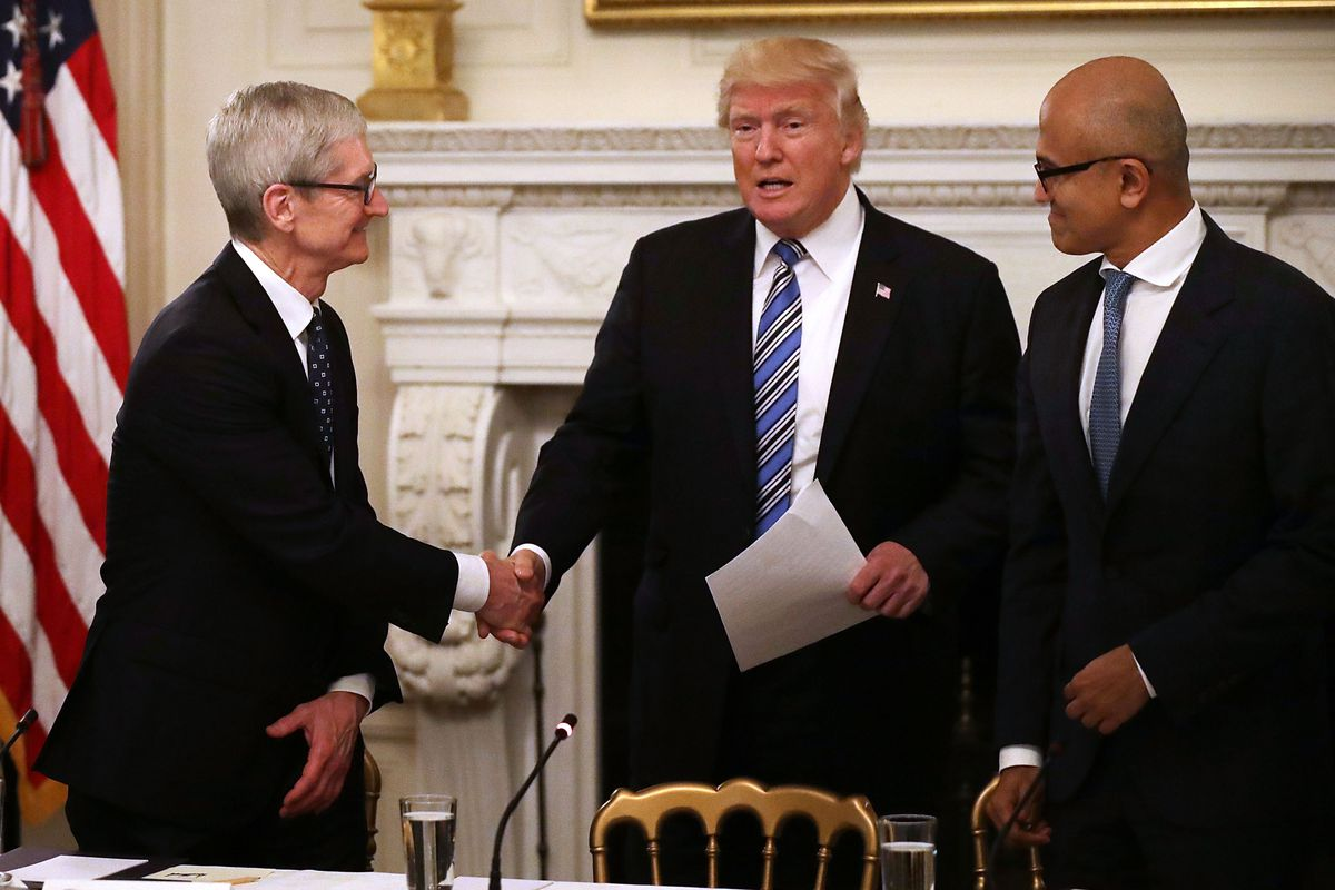 Trump delays Obama-era 'startup visa' with plans to overturn the rule