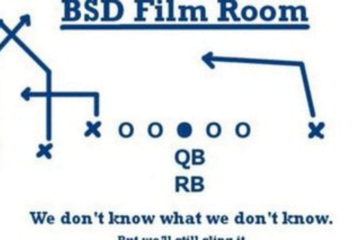 BSD Film Room: Memory Lane 2019 Penn State at Iowa