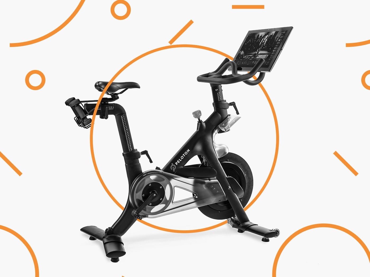 Peloton: the $2,000 stationary bike changing at-home, streaming
