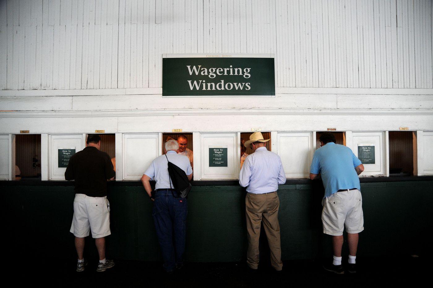 Horse betting terms napa richard bettinger dallas/fort worth area